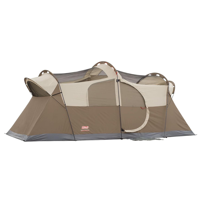 Coleman Weathermaster 10 Tent