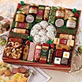 27 Favorites Food Gift from The Swiss Colony