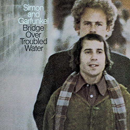 Bridge Over Troubled Water: Simon & Garfunkel: Amazon.fr: Musique