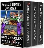 Boots & Bones Bonanza: Ann Charles' Startle Kit