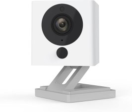 Wyze Cam 1080p HD Indoor Wireless Smart Cameras