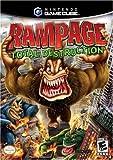 Rampage Total Destruction - Gamecube