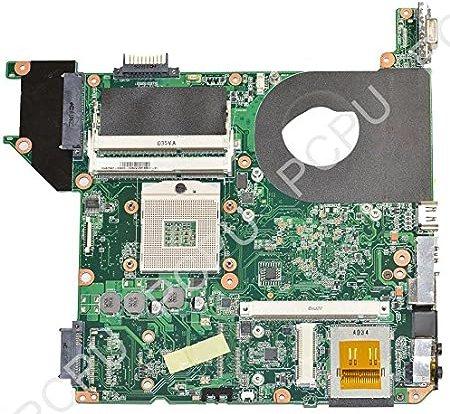 Toshiba Satellite U500 Hm55 Motherboard