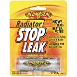 AlumAseal ASBPI12-12PK Radiator Sealer Blister Card, (Pack of 12)