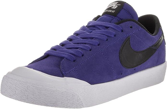 Nike Dunks Low color Azul