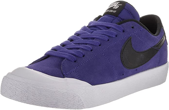 Nike Dunks Low color Azul