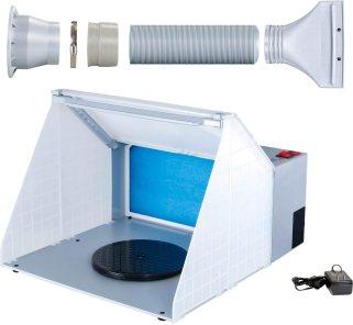 Airbrush Spray Booth Master Airbrush