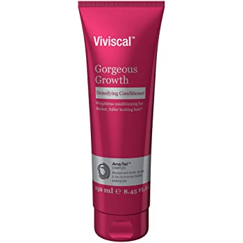 Viviscal Conditioner is Helpful to growth damage hair