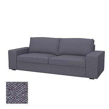 Soferia Housse Supplémentaire Ikea Kivik Canapé Convertible