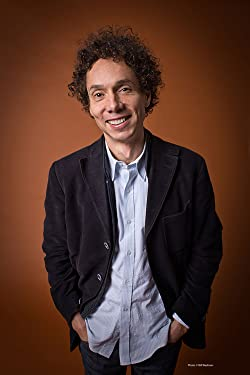 Content writing for education marketing should be simple but not simplistic. Think of writing in Malcolm Gladwell's style.