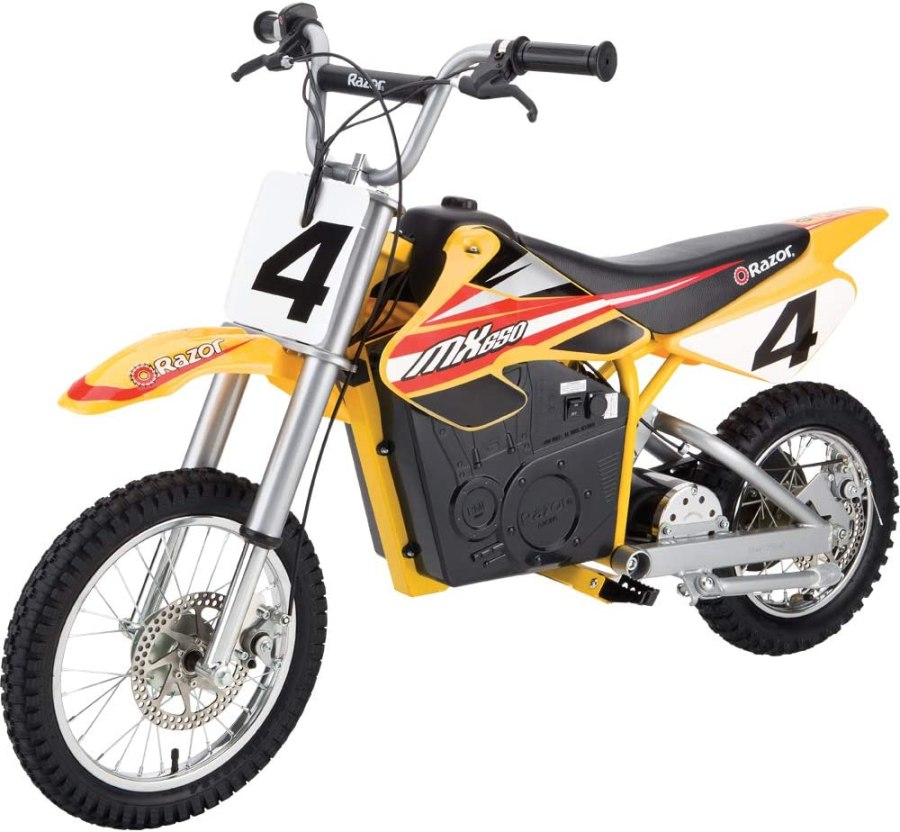 Razor MX650 Dirt Rocket Electric