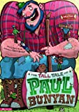 The Tall Tale of Paul Bunyan: The Graphic Novel (Graphic Spin)