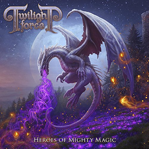 Heroes of Mighty Magic: Twilight Force, Twilight Force: Amazon.fr: Musique