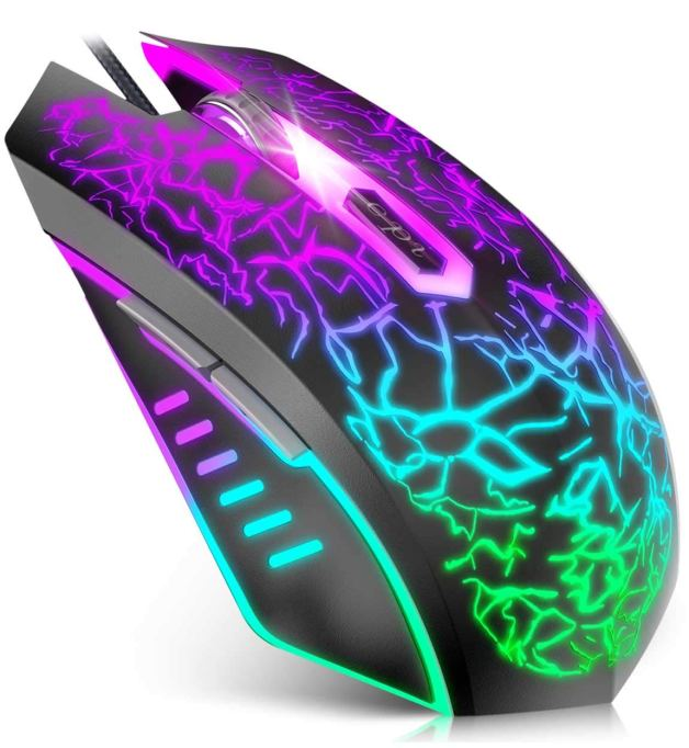 Gaming Mouse Under 20 USD