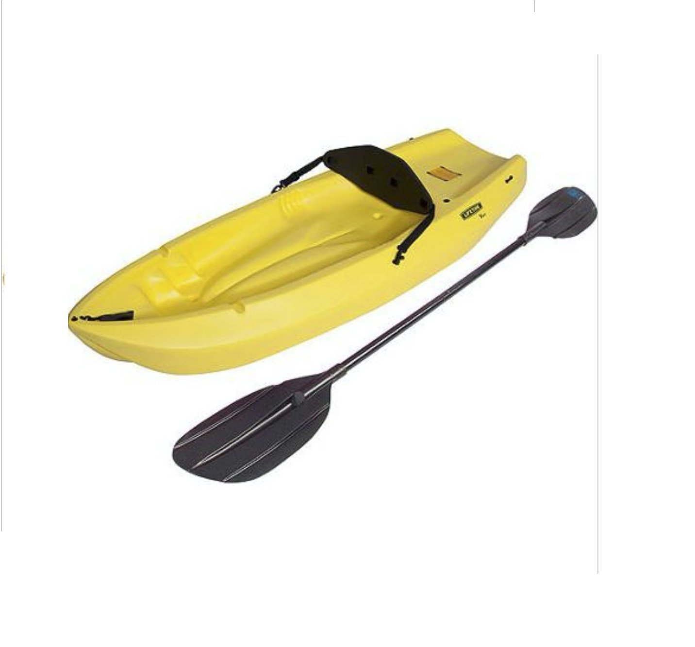 Wave 6 Ft. Youth Kayak