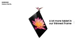 Samsung-SM-T720NZKAXAR-Galaxy-Tab-S5e-64-GB-WiFi-Tablet-Black-2019