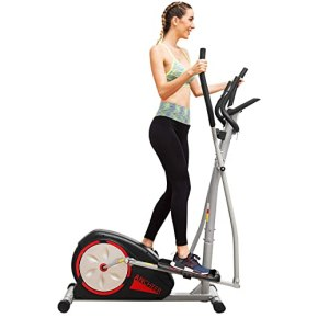 ANCHEER Elliptical Machine Trainer