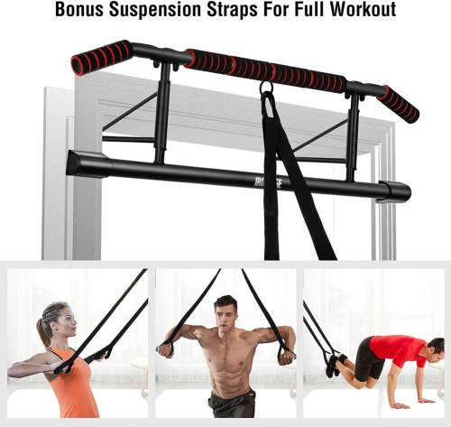Best in home exercise equipment
