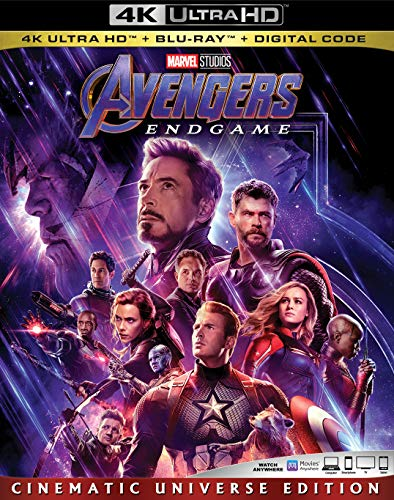 AVENGERS-ENDGAME-Blu-ray