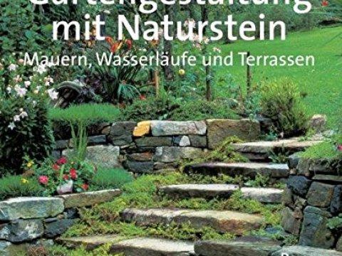 gartengestaltung mit mauern gartengestaltung mit naturstein: mauern, wasserläufe und
