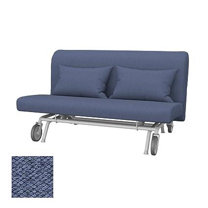 Soferia Fodera Extra Ikea Ps Divano Letto A 2 Posti Tessuto
