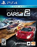 Project Cars 2 - Day One Edition - PlayStation 4