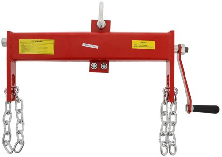 Breeze eastern hoist