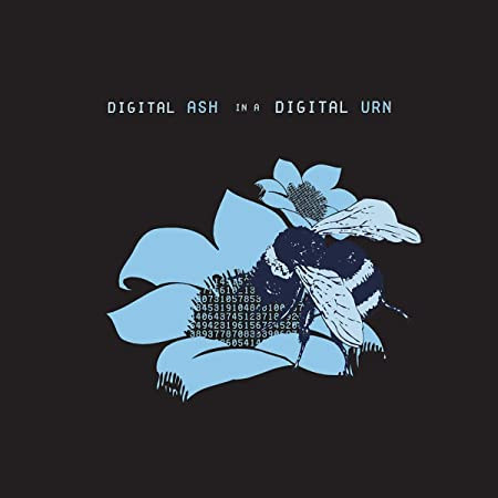 Digital Ash in a Digital Urn (Remastered) (Includes Download Card)
