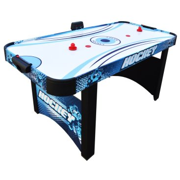 Hathaway Enforcer Air Hockey Table Black Friday Deals