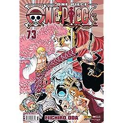 One Piece - Volume 73