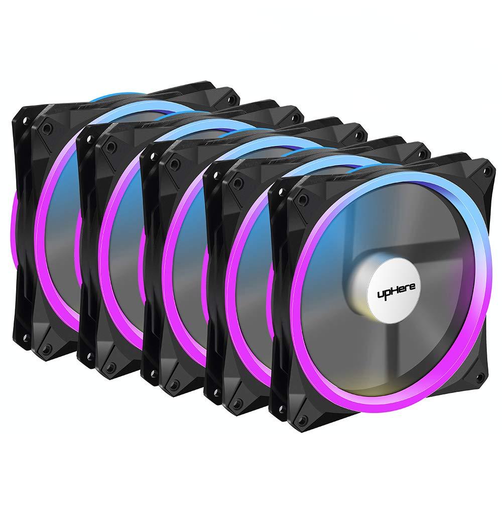 best 140mm rgb fans