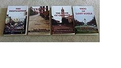 Image of Jack Rimick's Titles