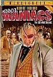 2001 Maniacs poster thumbnail