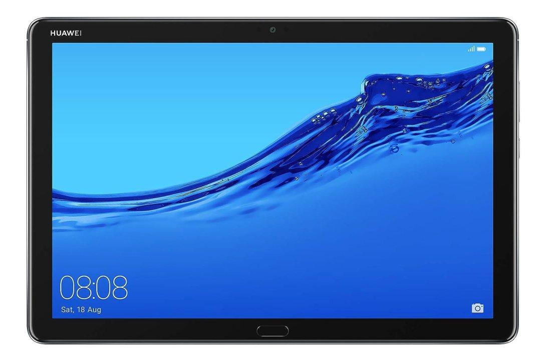 "HUAWEI MediaPad T5 10 Wi-Fi Tablette Tactile 10.1"" Noir (16Go, 2Go de RAM, Écran Full HD 1080p, Android 8.0, Bluetooth)"