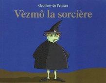 Vèzmô la sorcière (LES LUTINS) (French Edition): PENNART DE, GEOFFROY:  9782211081719: Amazon.com: Books