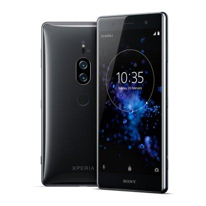 Sony Xperia XZ2 Premium Black Friday Deal 2019