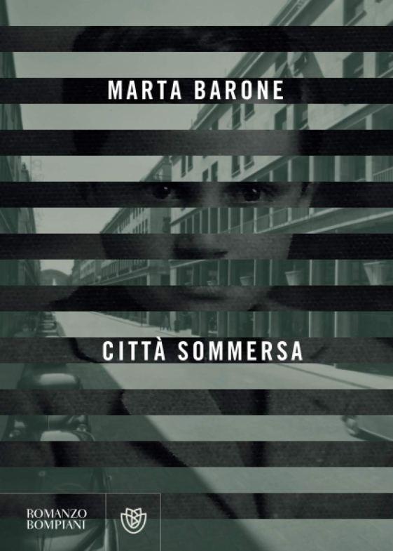 Amazon.it: Città sommersa - Barone, Marta - Libri