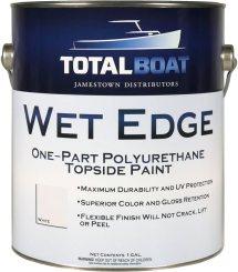 TotalBoat - best paint for fiberglass boat & fiberglass canoe