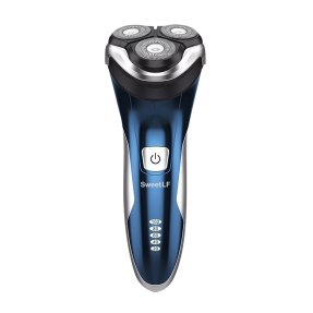 SweetLF Electric Waterproof Rechargeable Trimmer
