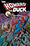 Howard The Duck: The Complete Collection Vol. 4 (Howard The Duck Magazine (1979-1981))
