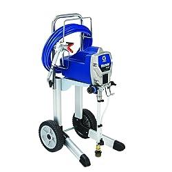 Graco Magnum 261815 Prox7 Hi Boy Cart Airless Paint Sprayer Reviews