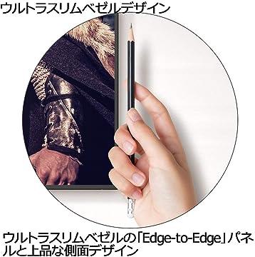 BenQ GW2780 ウルトラスリムベゼルデザイン