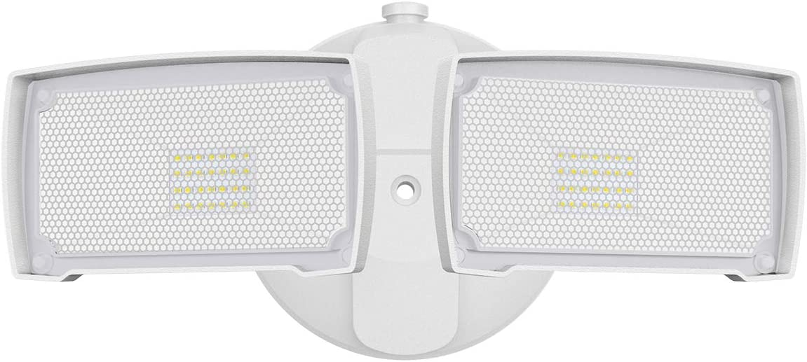 LEPOWER 3000LM LED Flood light Outdoor
