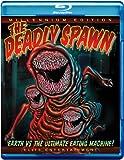 Deadly Spawn: Millennium Edition [Blu-ray]