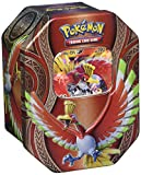 Pokémon TCG: Ho-Oh Gx Mysterious Powers Tin (New October 2017)