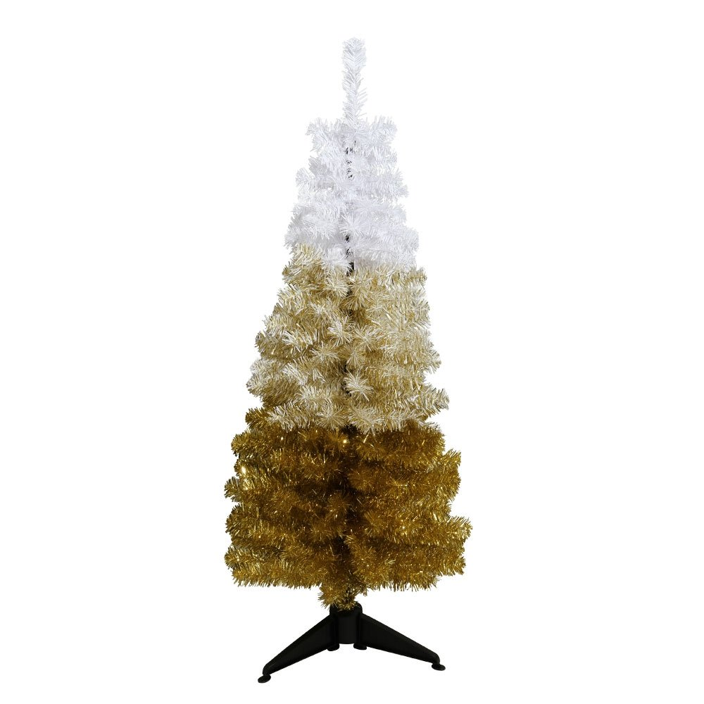 20 super fun alternative christmas trees dreaming of butterflies diy ombre christmas tree from amazon solutioingenieria Gallery