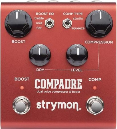 10 Guitar Compressor Pedals that offer the Best Value - 61HnM5w5HsL. AC SL1400