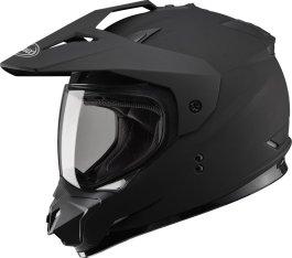 Gmax GM11D Dual Sport Full Face Helmet