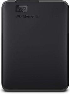 best external hard drives for Chromebook
