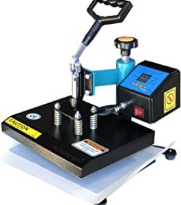 Best Heat Press Machine
